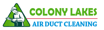 Air Duct Cleaner Colony Lakes TX